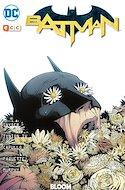 Batman de Scott Snyder (Cartoné 352 pp) #8