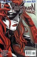 Batwoman vol. 1 (2011-2015) (Comic-book) #6