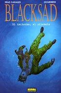 Blacksad (Cartoné) #4