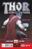 Thor: God of Thunder (Comic-book) #7