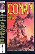 Conan Saga (Comic-book) #5