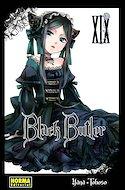 Black Butler (Rústica con sobrecubierta) #19