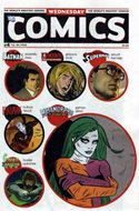 Wednesday Comics (Tabloid) #4
