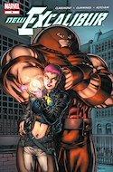 New Excalibur Vol 1 (Comic Book) #5