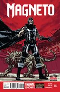 Magneto Vol. 3 (Comic-book) #7