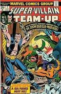 Super-Villain Team-Up (1975-1980) (Grapa) #2