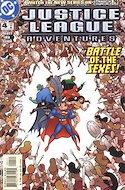 Justice League Adventures (2002) (Cómic clásico en papel) #4