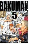 Bakuman (Rústica) #5