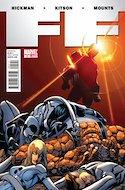 Future Foundation / FF (Vol. 1) (Comic Book) #5