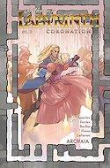 Labyrinth: Coronation (Comic Book) #9