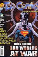 Top Comics (Ares) (Magazine) #17