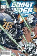 Ghost Rider 2099 (Comic Book) #3