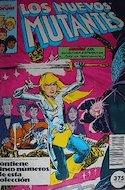Los Nuevos Mutantes (1986) (Retapado Rústica) #8