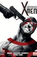 Los Nuevos X-Men (Rústica) #9