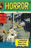 Horror (Heften. 36 pp) #3