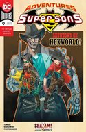 Adventures of the Super Sons (2018-) (Comic Book) #9