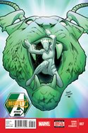 Mighty Avengers Vol. 2 (2013-2014) (Comic Book) #7
