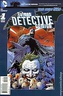 Batman Detective Comics Vol. 2 (2011-2016 Variant Cover) (Comic Book) #1.1