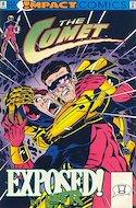 The Comet (Comic-book.) #8