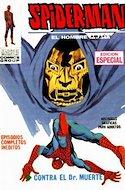 Spiderman Vol. 1 (Rústica, 128 páginas (1969)) #3