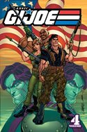 Classic G.I.Joe (Softcover) #4