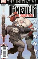 Punisher War Journal Vol 2 (Comic Book) #8