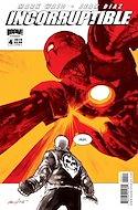Incorruptible (Comic Book) #4