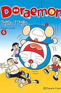 Doraemon (Rústica con sobrecubierta) #6
