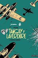Tanguy y Laverdure (Integral Cartoné 120-196 pp) #8