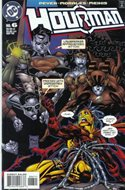 Hourman (Grapa) #6