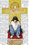 Death Note (Paperback) #2