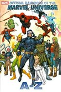 Official Handbook of the Marvel Universe A-Z (Handbook) #3