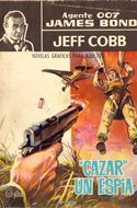 Agente 007 James Bond (Grapa) #8
