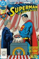 Action Comics Vol. 1 Annual (1987-2011) (Comic Book) #3