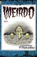 Weirdo (Grapa, 48 págs.) #1