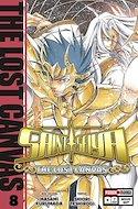 Saint Seiya - The Lost Canvas (Rústica) #8