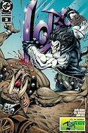 Lobo Vol. 1 (Spillato) #3