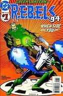 R.E.B.E.L.S. (Grapa. (1994)) #1
