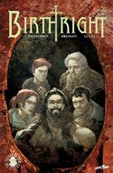 Birthright (Comic-book) #29