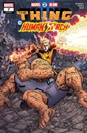 Marvel Two-In-One (2017- ) (Grapa) #7