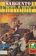 Historias Gáficas para Jóvenes (Serie Roja B) (Grapa. 1973) #3