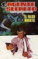 Agente secreto. Revista gráfica mensual para adultos (Grapa (1982)) #4