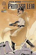 Star Wars Presenta (Grapa) #5