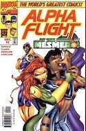 Alpha Flight Vol. 2 (1997-1999) (Comic Book) #5
