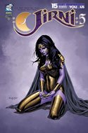 Jirni Vol. 3 (2018) (Comic Book) #5