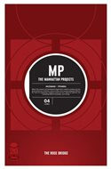 The Manhattan Projects (Comic-book) #4