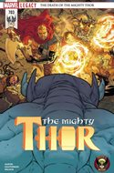 The Mighty Thor (2016-) (Comic-book) #703