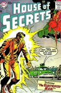 The House of Secrets (Comic Book) #8