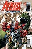 Avengers Academy (2010-2013) (Comic-Book) #12