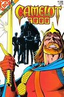 Camelot 3000 (Comic Book) #3
